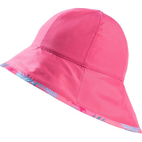 Jack Wolfskin Yuba Casquette Fille, hot pink all over